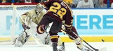 Boyd leads top-ranked Gophers past Bemidji State