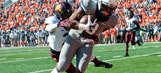 Illinois deals Gophers upset loss, 28-24
