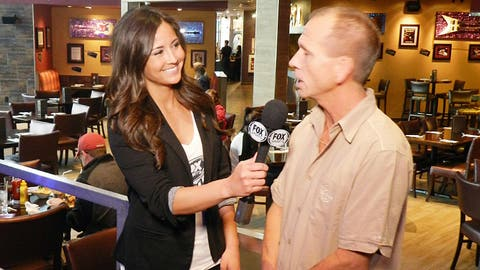 Angie interviewed Doug Wahl, the assistant GM of the Hard Rock at the Mall of America about their recent grand opening.
