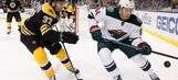Wild battle back, top Bruins 4-3