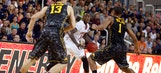 Gophers can't keep pace with Louisville