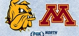 WATCH: Gophers vs. Bulldogs highlights