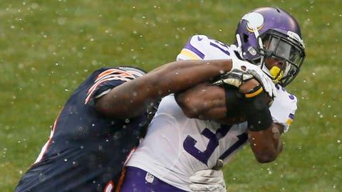 24. Minnesota Vikings