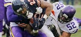 This flashback should pump up Vikings, Bears fans for Week 8
