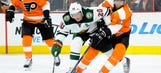 Minnesota Wild at Philadelphia Flyers: 11/20/14