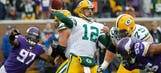 Vikings vs. Packers countdown: A difficult test for Minnesota's defense