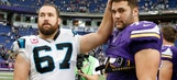 Ryan Kalil refuses to buy Super Bowl tickets for brother Matt