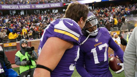 21. Minnesota Vikings