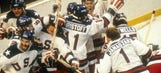 Miracle on Ice team to celebrate 35th anniversary in Lake Placid