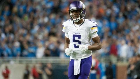 23. Minnesota Vikings