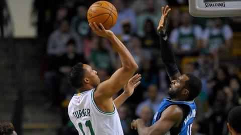 Wolves at Celtics: 12/19/14