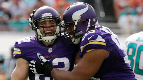 Who will start at safety next to Harrison Smith?