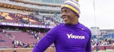 Minnesota Vikings QB Teddy Bridgewater bulks up to improve durability