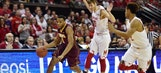 No. 12 Maryland too much for Gophers