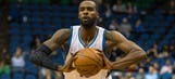 Wolves' Muhammad done for year due to injured finger