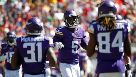 23. Minnesota Vikings