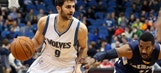 Preview: Grizzlies at Timberwolves