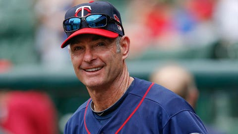 A new regime under Paul Molitor