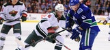 Preview: Wild at Canucks