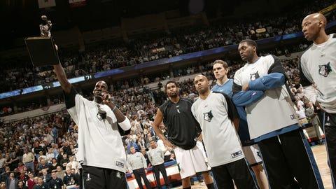 2004 NBA MVP award