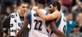 Timberwolves' Rubio: 'The future starts right now'