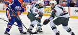Preview: Oilers at Wild