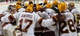 McLeod Blog: An inside look at Gophers-Badgers series