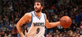 Ricky Rubio squashes rumors that he demanded a trade