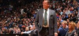 Flip Saunders may not be the coach of the Timberwolves for much longer