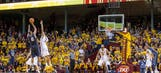 Minnesota loses to Penn State after buzzer-beating 3