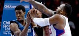 Timberwolves overcome by injury-depleted Clippers