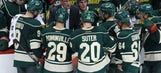 Resilient Wild get another crack at Blackhawks