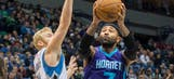 Williams, Hornets upend Timberwolves