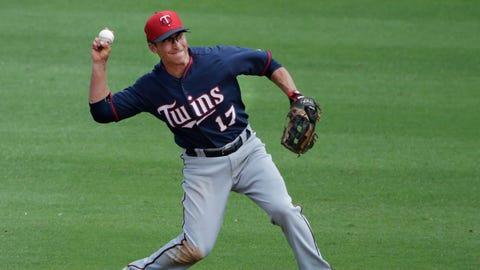 Twins vs. Phillies: 3/23/15