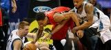 Lou Williams helps balanced Raptors defeat Timberwolves