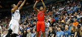 Raptors use balance to ease past Wolves, 113-99