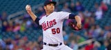Twins Friday: Fien reinstated from DL, Tonkin optioned