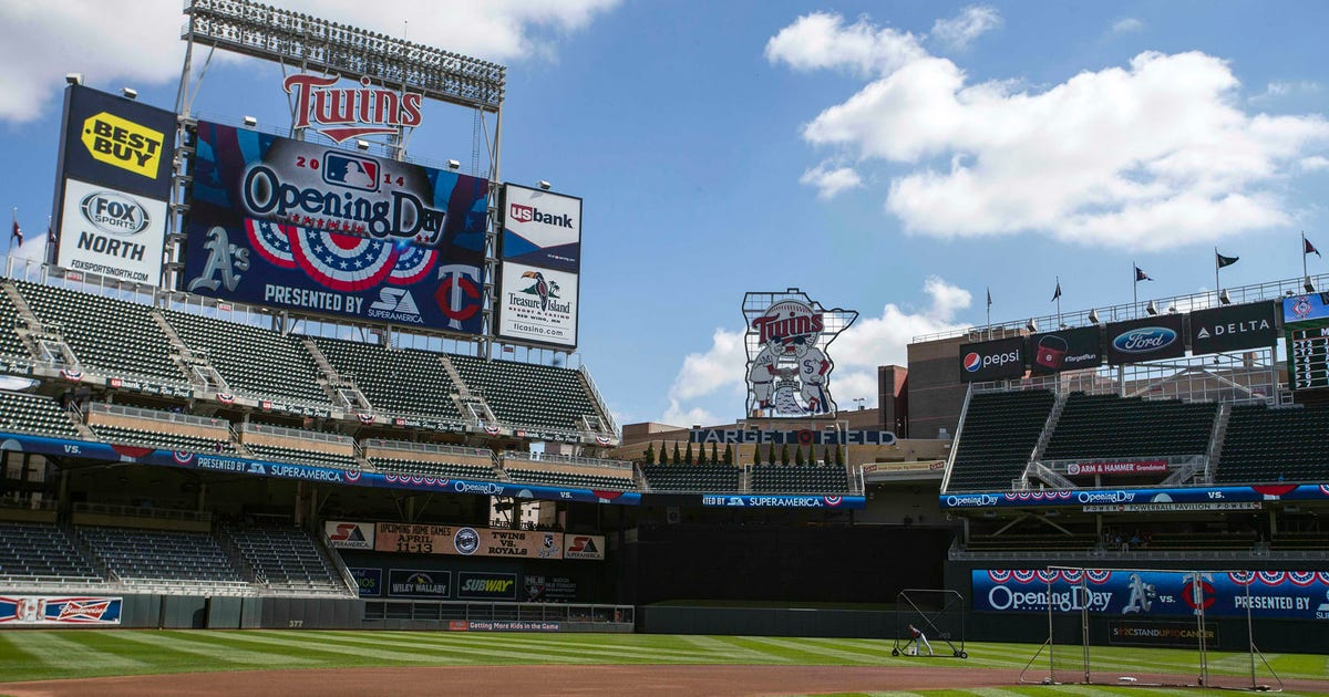 Minnesota Twins to 'host' Cleveland Indians in Puerto Rico ...