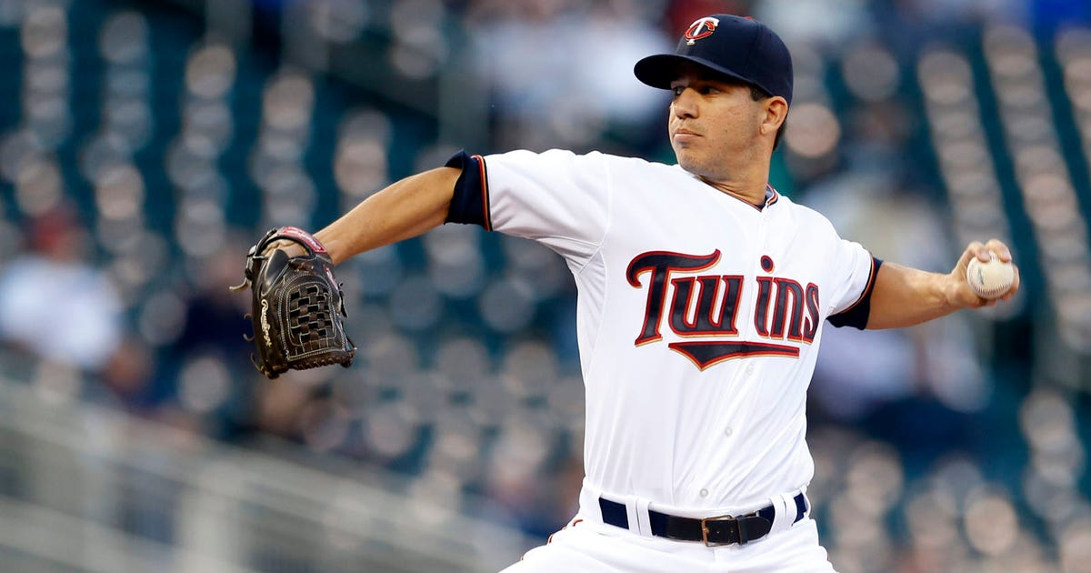 Twins Agree To One Year Contracts With Four Arbitration