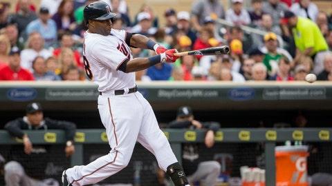 Twins vs. White Sox: 4/30/15-5/3/15