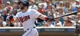 Plouffe hits grand slam as Twins sweep White Sox