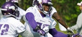 Vikings believe they can mold rookie DE Danielle Hunter into a superstar