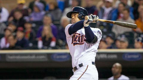 Kurt Suzuki: In Pictures