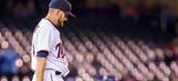 Toronto's big bats do damage against the Twins' pitchers