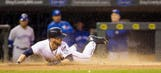 Twins' five-game win streak snapped by Blue Jays