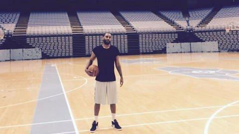 Wayne Ellington, former Timberwolves shooting guard