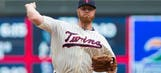 Twins place reliever Blaine Boyer on disabled list