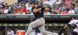 White Sox rough up Twins, 6-2