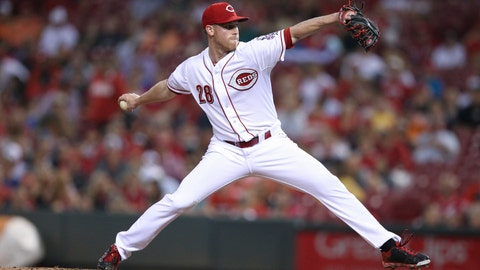 Twins at Reds: 6/29/15-7/1/15