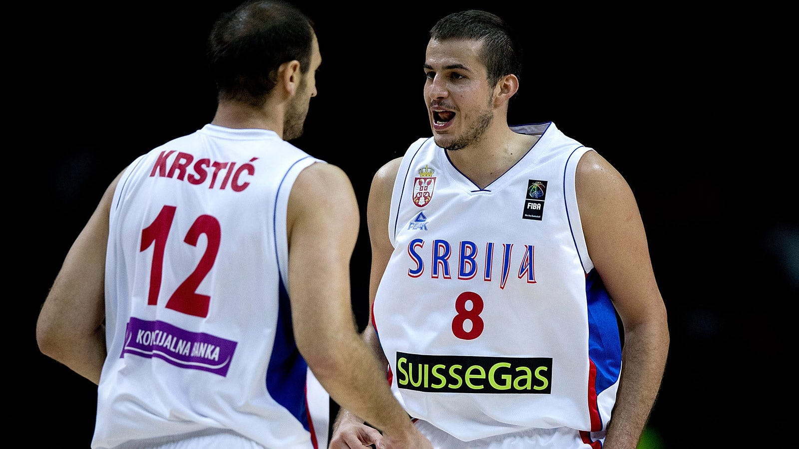 brand new e6bf8 c7672 Nemanja Bjelica will wear No. 88, a jersey almost no NBA ...